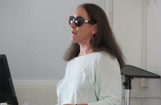 Dr Nina Danino